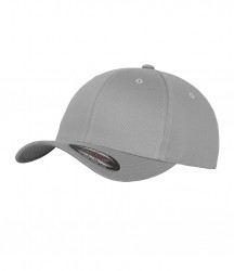 Image 10 of Flexfit Wooly Combed Cap