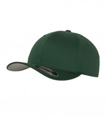 Image 11 of Flexfit Wooly Combed Cap