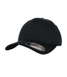 Image 3 of Flexfit Organic Cotton Cap