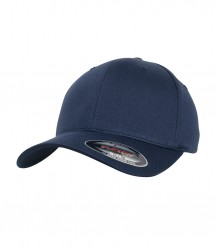 Image 4 of Flexfit Organic Cotton Cap