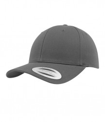 Image 3 of Flexfit Curved Classic Snapback Cap