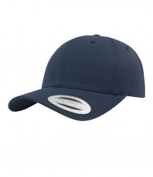 Image 4 of Flexfit Curved Classic Snapback Cap