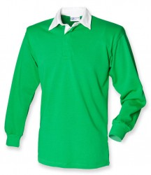 Image 13 of Front Row Classic Rugby Shirt