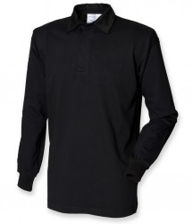 Image 14 of Front Row Classic Rugby Shirt