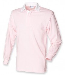Image 6 of Front Row Classic Rugby Shirt