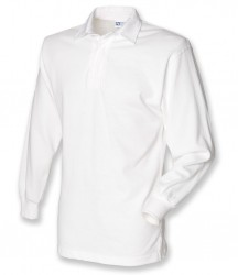 Image 12 of Front Row Classic Rugby Shirt