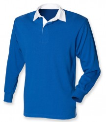 Image 8 of Front Row Original Rugby Shirt