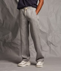 Front Row Open Hem Track Pants image