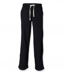 Image 2 of Front Row Open Hem Track Pants