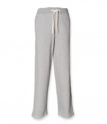 Image 3 of Front Row Open Hem Track Pants