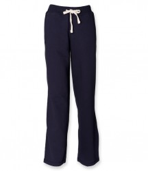 Image 4 of Front Row Ladies Track Pants