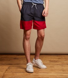 Front Row Board Shorts image