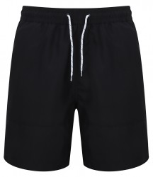 Image 3 of Front Row Board Shorts