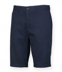 Front Row Stretch Chino Shorts image