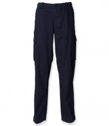 Front Row Cargo Trousers image