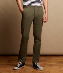Front Row Stretch Chino Trousers image