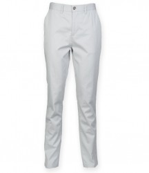 Image 5 of Front Row Stretch Chino Trousers