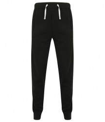 Image 5 of Front Row French Terry Joggers