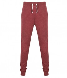 Image 2 of Front Row French Terry Joggers