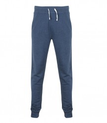 Image 4 of Front Row French Terry Joggers