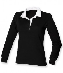 Front Row Ladies Original Rugby Shirt image