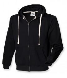 Image 2 of Front Row Zip Hooded Sweatshirt