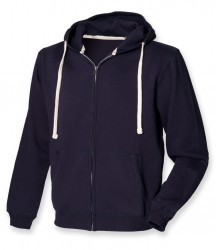 Image 4 of Front Row Zip Hooded Sweatshirt