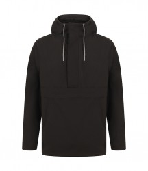 Image 2 of Front Row Pullover 1/2 Zip Jacket