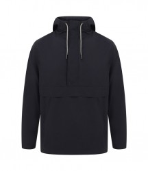 Image 3 of Front Row Pullover 1/2 Zip Jacket