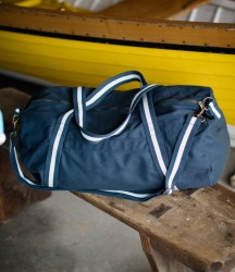 Front Row Canvas Holdall image