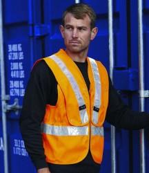Fhoss Contego Illuminated Vest image