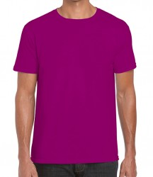 Image 14 of Gildan SoftStyle® Ringspun T-Shirt