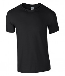 Image 43 of Gildan SoftStyle® Ringspun T-Shirt
