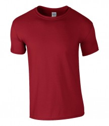 Image 3 of Gildan SoftStyle® Ringspun T-Shirt