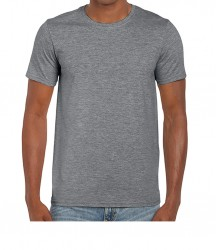Image 18 of Gildan SoftStyle® Ringspun T-Shirt