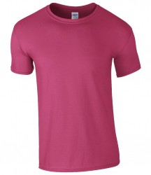 Image 26 of Gildan SoftStyle® Ringspun T-Shirt