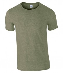 Image 41 of Gildan SoftStyle® Ringspun T-Shirt