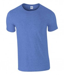 Image 40 of Gildan SoftStyle® Ringspun T-Shirt