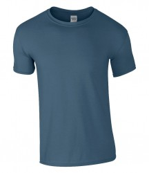 Image 2 of Gildan SoftStyle® Ringspun T-Shirt