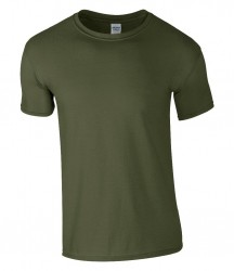 Image 4 of Gildan SoftStyle® Ringspun T-Shirt