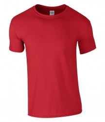 Image 6 of Gildan SoftStyle® Ringspun T-Shirt