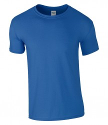 Image 9 of Gildan SoftStyle® Ringspun T-Shirt