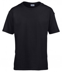 Image 21 of Gildan Kids SoftStyle® Ringspun T-Shirt