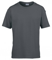 Image 12 of Gildan Kids SoftStyle® Ringspun T-Shirt