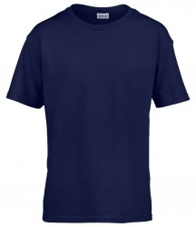 Image 9 of Gildan Kids SoftStyle® Ringspun T-Shirt