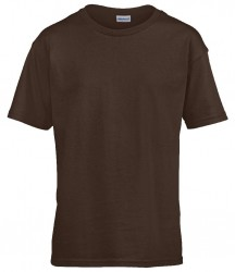 Image 3 of Gildan Kids SoftStyle® Ringspun T-Shirt
