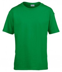 Image 5 of Gildan Kids SoftStyle® Ringspun T-Shirt