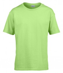 Image 23 of Gildan Kids SoftStyle® Ringspun T-Shirt