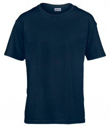 Image 18 of Gildan Kids SoftStyle® Ringspun T-Shirt