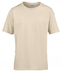 Image 14 of Gildan Kids SoftStyle® Ringspun T-Shirt